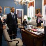 Joe Biden nomme l'Américano-Guinéen Mahmoud Bah à la tête de la Millennium Challenge Corporation (MCC)