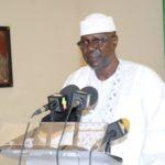 Décès de Modibo Keita, ancien premier ministre du Mali