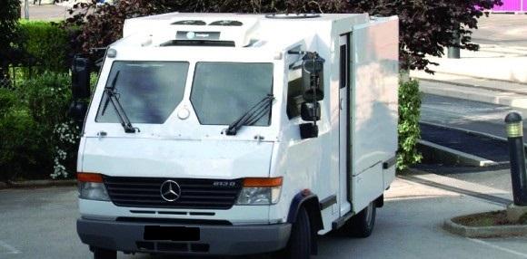 Tunisie – Le chauffeur d'un transporteur de fond s'enfuit avec 1,5 millions d'Euros