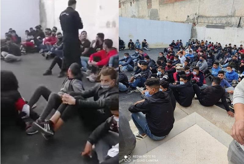 Tunisie - 8 supporters du Club Africain toujours en détention et libération d'une centaine de mineurs