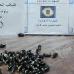 Tunisie - En 24h une trentaine de tentative de trafic de drogue par des capsules de drogue dans le ventre mis en échec à Tunis-Carthage