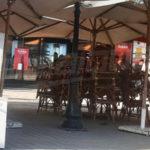 Tunisie - Mesures sanitaires: Interdiction des chaises dans les cafés et les restaurants