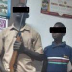 Côte d'Ivoire : Un élève prend un fusil contre son professeur au lycée Alassane Ouattara de Ouangolo pour un téléphone