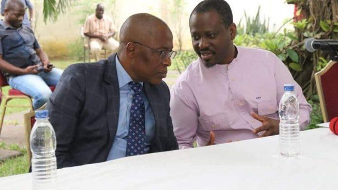 Côte d'Ivoire - Mamadou Traoré prévient : « l'Opposition va se faire avoir en allant aux législatives »