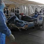 Covid-19 en Afrique: une deuxième vague plus meurtrière que la première
