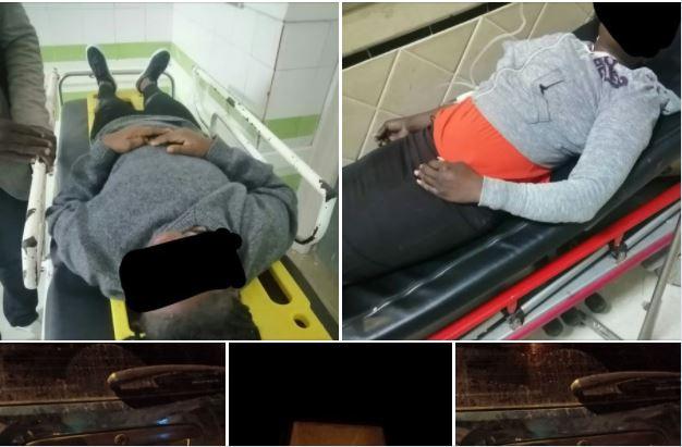 Tunisie - Une ivoirienne percutée par un chauffeur tunisien ivre, Echauffourée entre tunisiens et ivoiriens, plusieurs blessés (UIT)