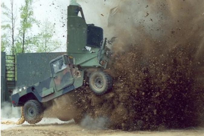 Trois soldats maliens tués par un engin explosif