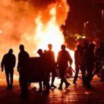Tunisie: Incendie du poste de police de Souk Lahad à Sousse