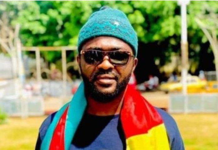 Guinée : Un an de prison requis contre un opposant au 3ème mandat d' Alpha Condé