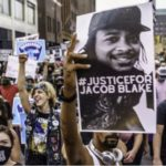 États-Unis: aucun policier ne sera inculpé pour les tirs contre l'Afro-Américain Jacob Blake