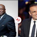 CAF: La candidature de Wadie Jary et de Jacques Anouma validée par le comité exécutif
