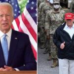 Joe Biden autorisera les personnes transgenres de servir dans l'armée, Trump avait interdit cela