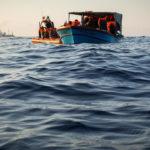 MAJ/Libye - au moins 43 morts après le naufrage d'une embarcation de migrants