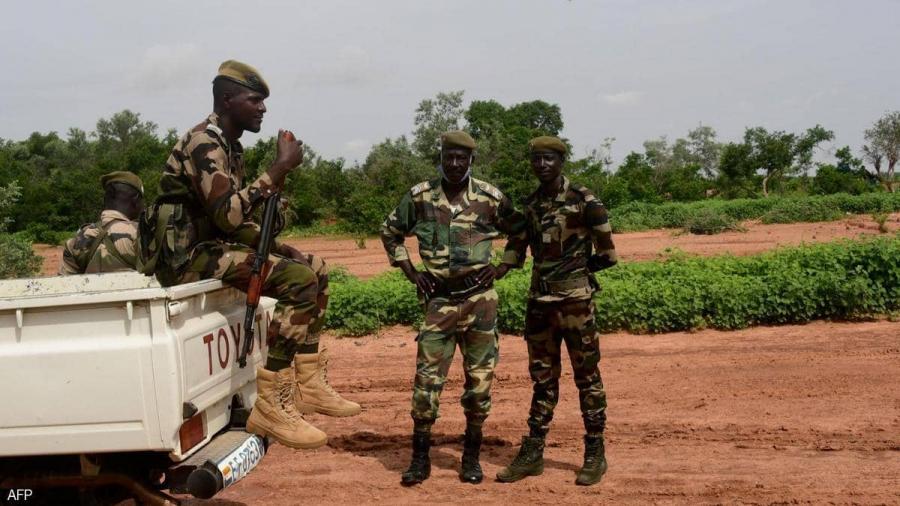 Niger: 100 morts dans les attaques de deux villages