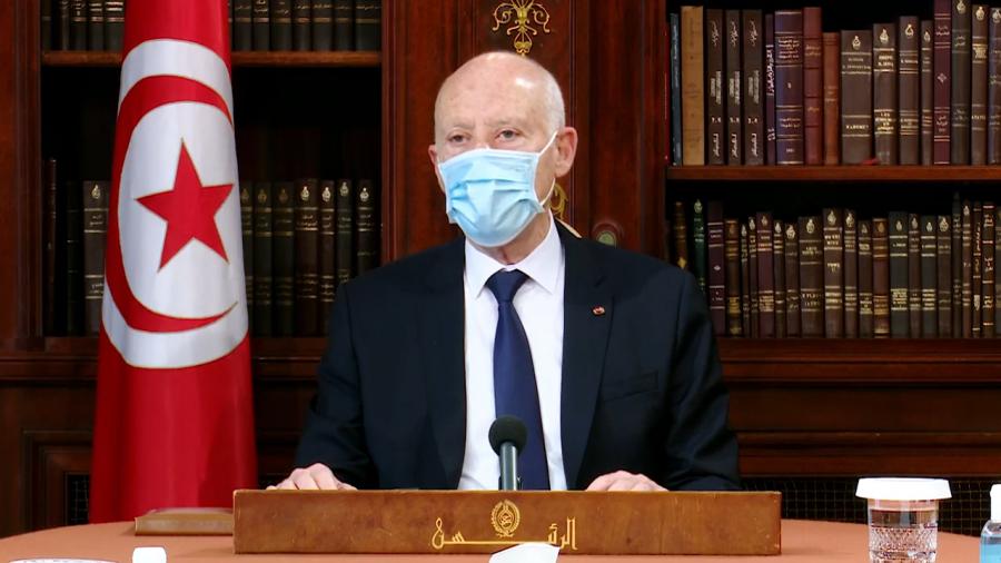 Tunisie - Covid-19: Un confinement général par régions à l'étude?