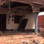 Présidentielle au Niger : La maison du correspondant de Rfi brûlée