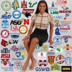 Une jeune femme est admise dans 50 universités américaines