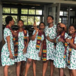 Le Ghana présente des uniformes scolaires à imprimés africains