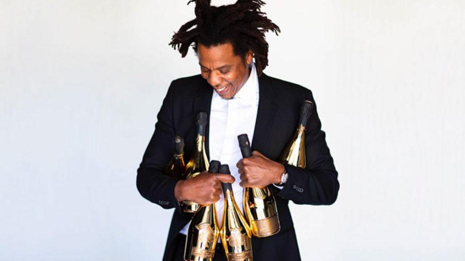 Jay-Z cède 50% de sa marque de Champagne au géant du luxe LVMH