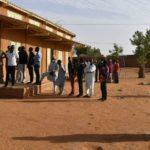 Niger : sept membres locaux de la commission électorale tués dans l'explosion de leur véhicule