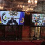 Macky Sall, le seul candidat de la CEDEAO à la Présidence de l'Union africaine