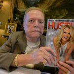 Larry Flynt, magnat du porno américain, est mort