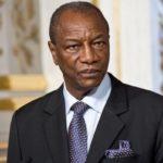 """Alpha Condé """"les journalistes français ne respectent pas les chefs d'Etat africains"""