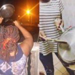 Les Gabonais en colère: concert de casseroles pour dire non aux mesures gouvernementales