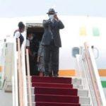 Côte d'Ivoire : Alassane Ouattara s'envole pour un séjour en France