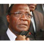 Côte d'Ivoire : Décès de Tia Koné, ancien président de la cour suprême (proches)