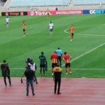 L'Espérance de Tunis accuse Teungheth FC du Sénégal de pratique mystique