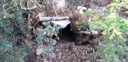 Tunisie - Découverte d'une cachette de terroristes contenant des explosifs dangereux à Kasserine