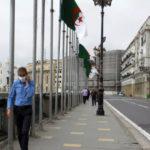 Algérie: Prolongement du confinement sanitaire de deux semaines