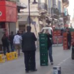 Tunisie - Les manifestations ont perturbé les livraisons de bière