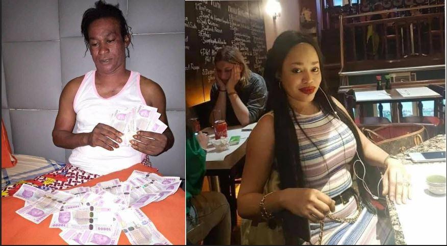 Gabon: Conseillée par sa copine, Pamela meurt chez un marabout et sa copine prend la fuite