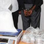 Saisie de plus de 1,5 kg de cocaïne chez une guinéenne à l'aéroport Mohammed V du Maroc