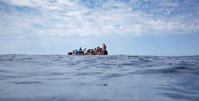Tunisie : 12 opérations d'immigration clandestine déjouées, 1252 individus ont été arrêtés