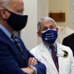 Covid-19: les Etats-Unis dépassent le seuil des 500.000 morts