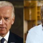 Légalisation de l'homosexualité: le Ghana réagit après la sortie de Joe Biden