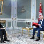 Tunisie-St Valentin: un citoyen envoie un message au président de la République et au Chef du gouvernement