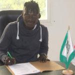 Le défenseur Kouassi N'Goran s'engage avec la JSK jusqu'à la fin de la saison