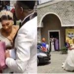 Un pasteur refuse de célébrer le mariage d'un couple en retard de 5 minutes