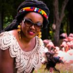L'ex miss Côte d'Ivoire et épouse de feu Aboudrahamane Sangaré, Miss Delon désormais consacrée Pasteur