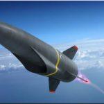 La Russie se préparerait à tester un nouveau missile hypersonique