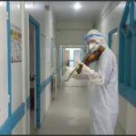 Tunisie-Sfax: Un médecin joue au violon pour les patients infectés par la Covid-19 le jour de la Saint-Valentin (vidéo)