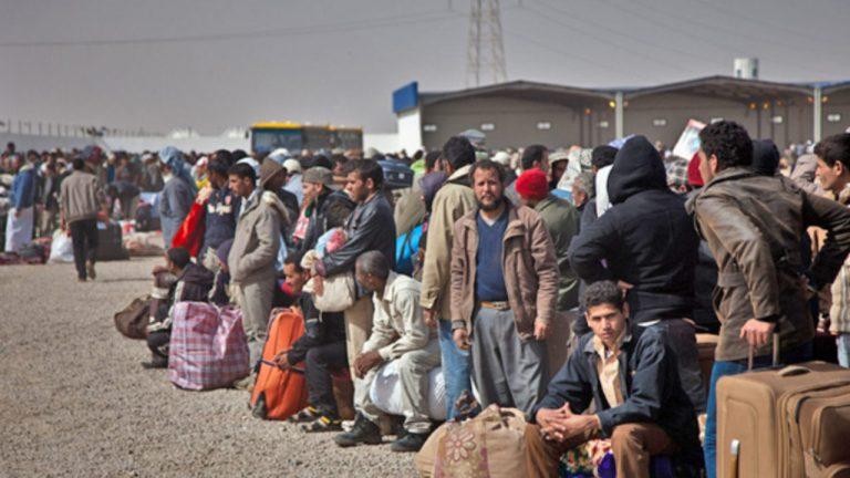 HCR : 6500 réfugiés et demandeurs d'asile en Tunisie dont La plupart sont des Ivoiriens, Syriens et Libyens