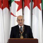 Algérie: Le président Abdelmajid Tebboune dissout le Parlement et appelle à des élections anticipées