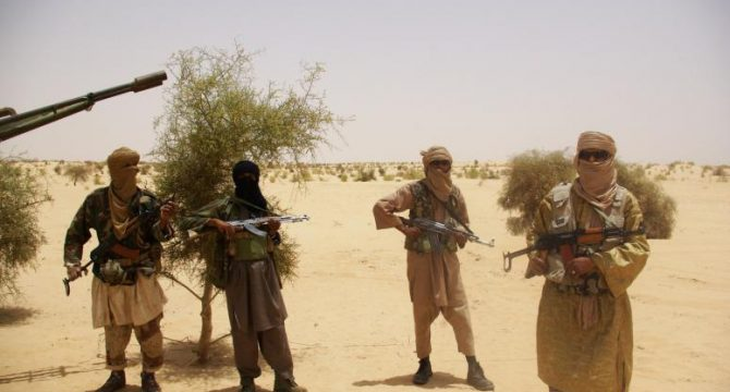 Terrorisme: La Côte d'Ivoire et le Benin visé par Al-Qaïda selon les services secrets français
