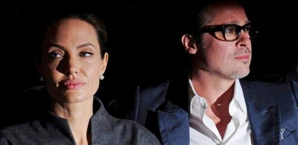 Angelina Jolie accuse Brad Pitt de violences conjugales