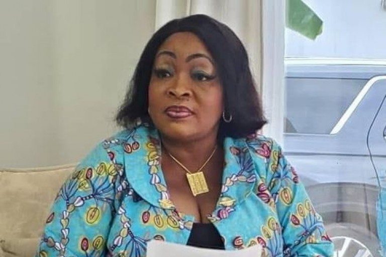 Côte d'Ivoire: Mariam Traoré veut la présidence de l'Assemblée nationale